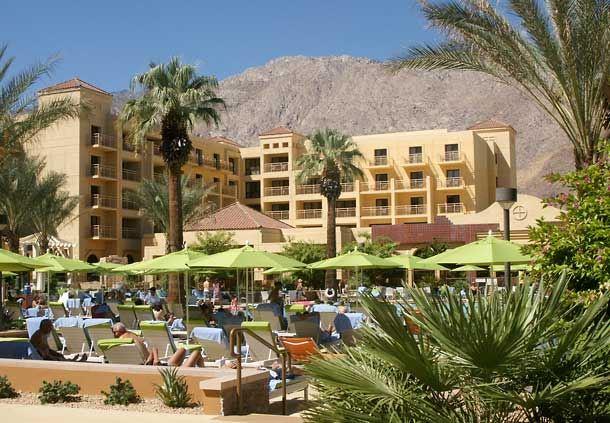 Renaissance Palm Springs