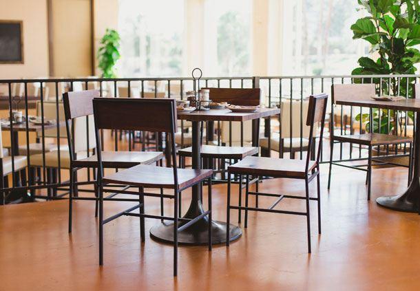 SPC Dining Room