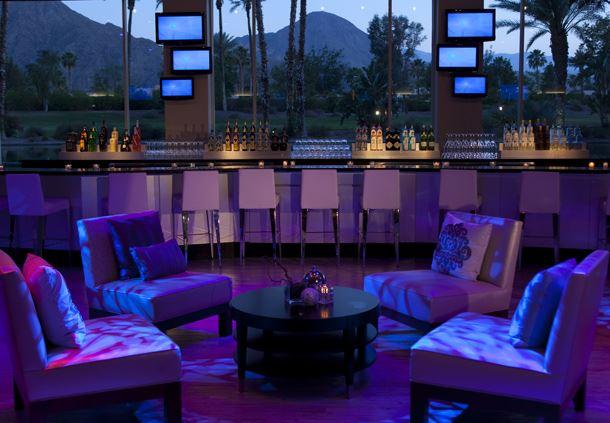 Stir Event Lounge