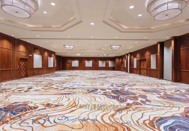 Gran Canal Ballroom