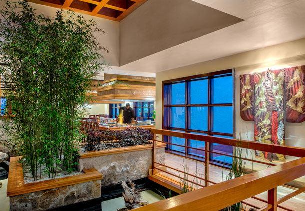 Mikado Restaurant