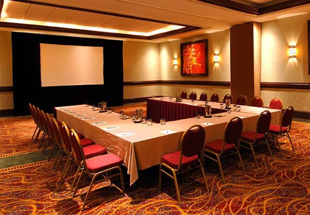 Cozumel Meeting Room
