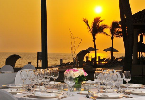 Wedding in Puerto Vallarta