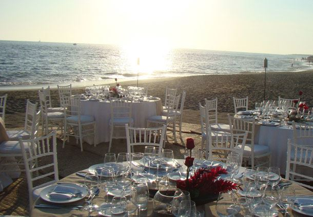 Beach Wedding in Puerto Vallarta