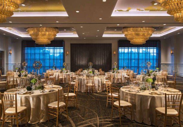 Renaissance Grand Ballroom