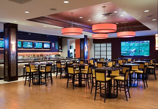 T-Miller's Sports Bar & Grill