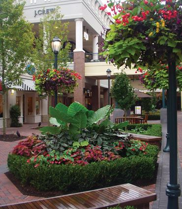 Short Pump Town Center