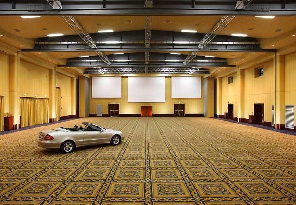 Tiziano Ballroom