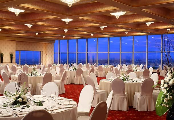 Da Vinci Ballroom