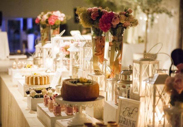 Wedding Event - Details