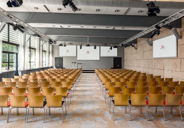 A1 Ballroom - Theatre