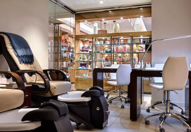 Spa Coronado - Nail Salon
