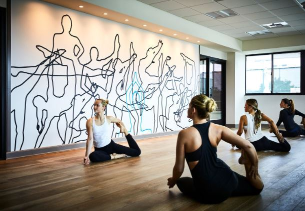 Wellness Center - Movement Studio