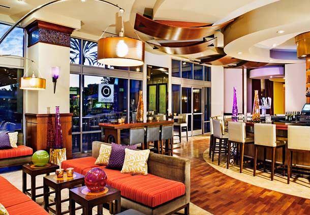 Arterra Bar & Lounge
