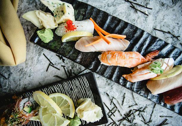 Arterra Sushi Bar