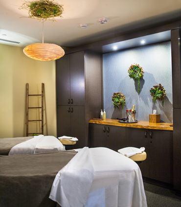 Couples' Treatment Room