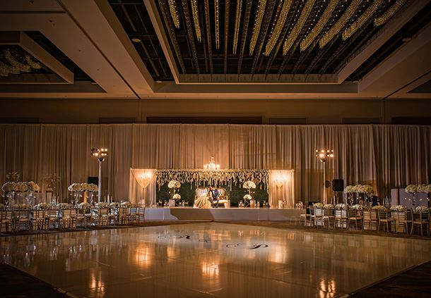 Marriott Grand Ballroom