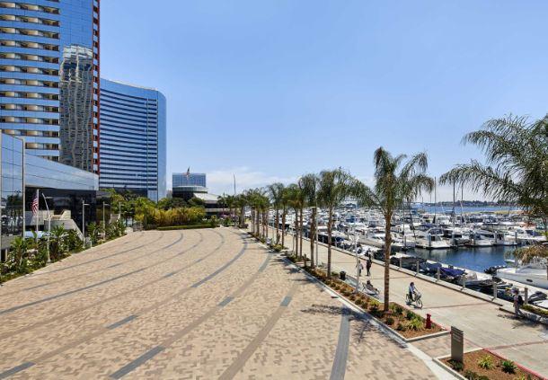 Marina Grand Terrace