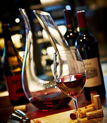 Marina Kitchen Wine Cellar