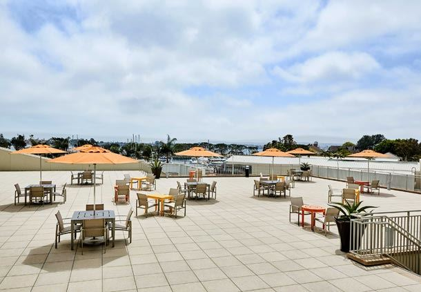 Marriott Grand Terrace