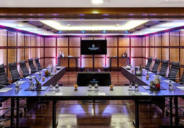 Labrador Boardroom