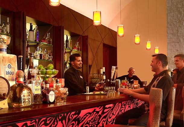 Cibolo Moon Tequila & Wine Bar