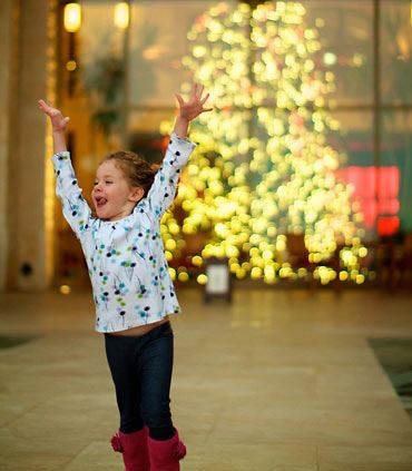 Holiday Events In San Antonio Jw Marriott San Antonio