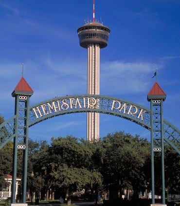 HemisFair Park