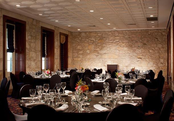 Hidalgo Ballroom Banquet