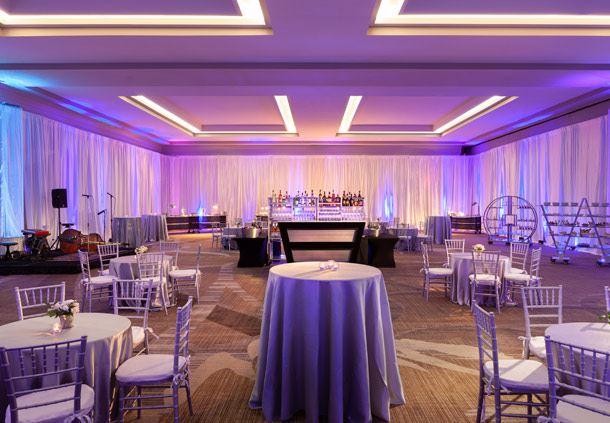 Savannah Ballroom - Reception