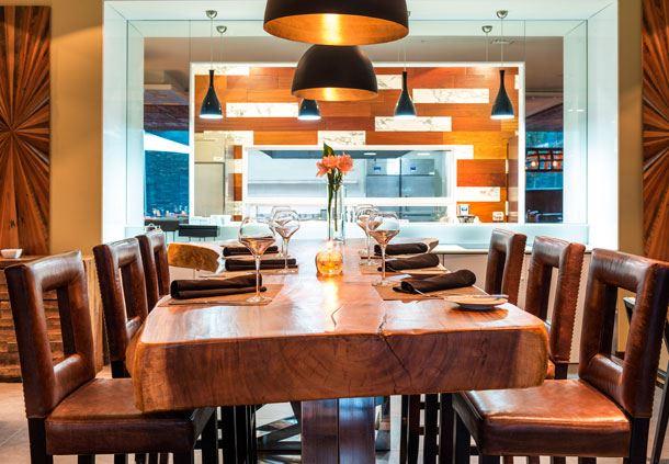 Restaurant Catae - Group Seating