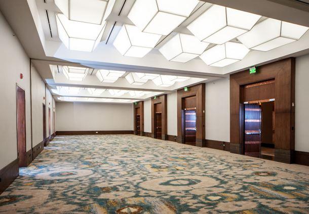 Cacicazgos Meeting Room
