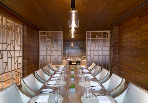 Tavolo 24 - Private Dining