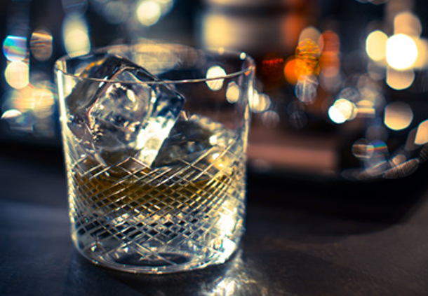 The Griffin - Single Malt Whisky