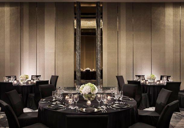 Grand Ballroom - Gala Dinner