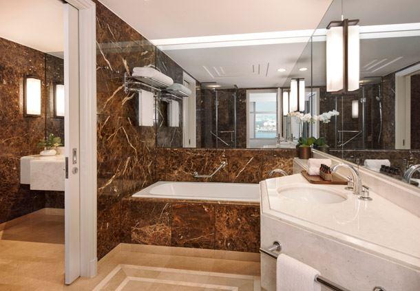 Griffin Suite - Bathroom