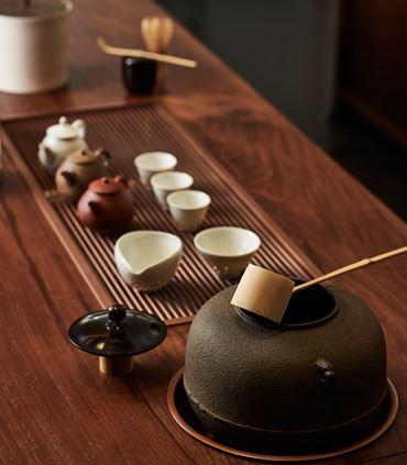 Tamayura - Tea Bar