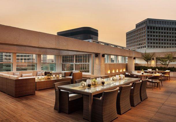 Terrace 194