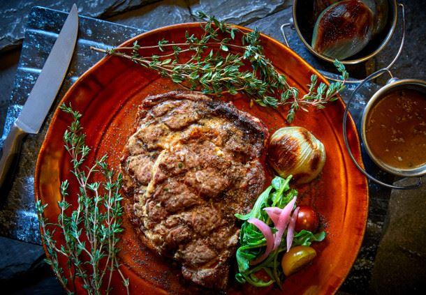 Hangar Steak - Ribeye