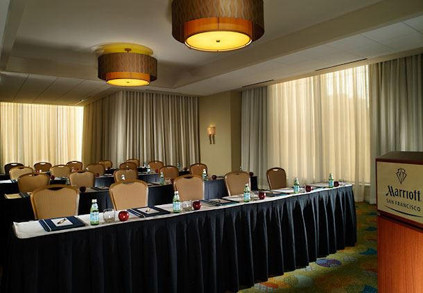 Foothill Meeting Room