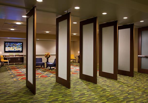 Juniper Meeting Room