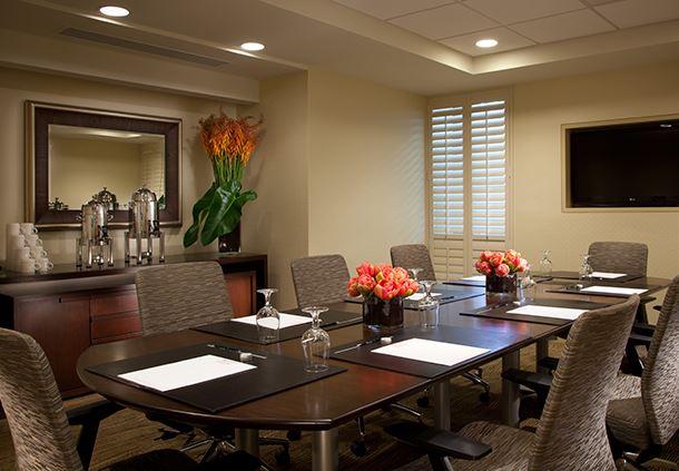 Carneros Boardroom