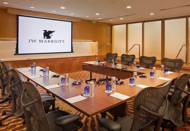 Sutter Meeting Room