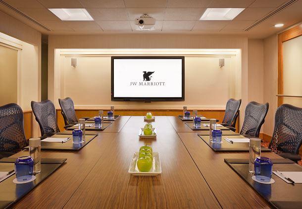Powell Boardroom