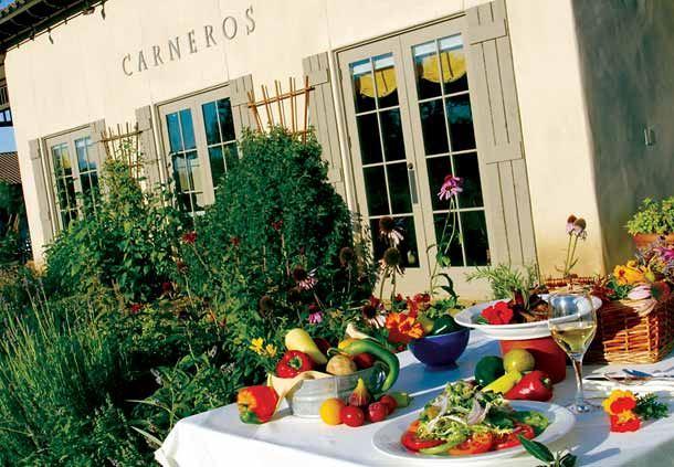 Carneros Garden