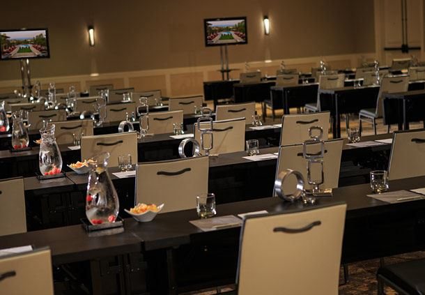 Sonoma Ballroom - Classroom Meeting