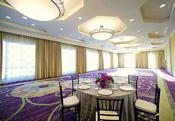 Savoy Meeting Room