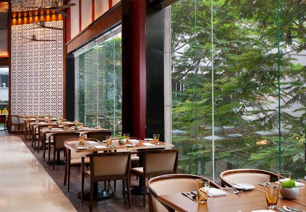 Saigon Café