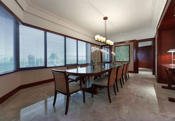 Tang Un Tien Suite - Meeting Room