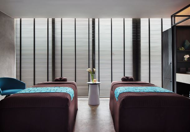 Spa by JW - Treatment Room